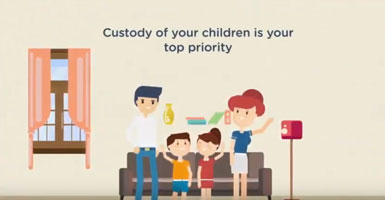 Custody Family Law Attorney